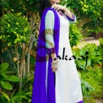 Sakaaj Latest Ready To Wear Dress Collection 2012 For Women (2)