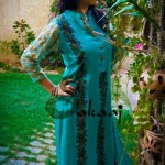 Sakaaj Latest Ready To Wear Dress Collection 2012 For Women (8)