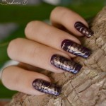 Sakura Latest Eid ul Azha Nail Designs For Girls 002