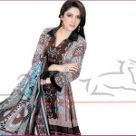 Sana Samia Mid Summer Print And Embroidered Collection