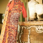 Sana and Riffat Evening Party wear Eid Dresses 2012 by Women (1)
