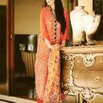 Sana and Riffat Evening Party wear Eid Dresses 2012 by Women (9)