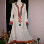 Sanz Latest Eid Dress Collection 2012-2013 For Women and Girls (2)