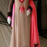 Sanz Latest Eid Dress Collection 2012-2013 For Women and Girls (8)