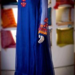 Sanz Latest Eid Dress Collection 2012-2013 For Women and Girls (9)