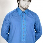 Satrangi By Saqib Bakra Eid Collection For Men 2012 0011