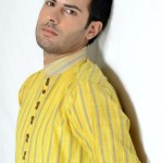 Satrangi By Saqib Bakra Eid Collection For Men 2012 0012