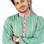 Satrangi By Saqib Bakra Eid Collection For Men 2012 0014