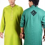 Satrangi By Saqib Bakra Eid Collection For Men 2012 0015