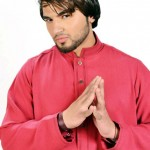 Satrangi By Saqib Bakra Eid Collection For Men 2012 0016