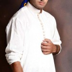 Satrangi By Saqib Bakra Eid Collection For Men 2012 0017