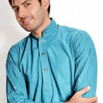 Satrangi By Saqib Bakra Eid Collection For Men 2012 0020