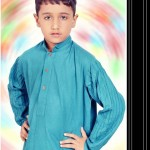Satrangi By Saqib Bakra Eid Collection For Men 2012 0021