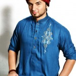 Satrangi By Saqib Bakra Eid Collection For Men 2012 0022