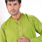 Satrangi By Saqib Bakra Eid Collection For Men 2012 0023