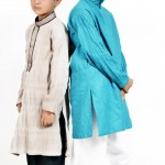 Satrangi By Saqib Bakra Eid Collection For Men 2012 006