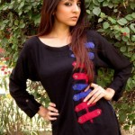 Sheenz latest Party wear Winter Dress Collection 2012-2013 For Women And Girls (6)