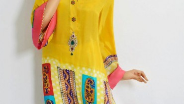 Shirin Hassan Collection 2012 For Girls