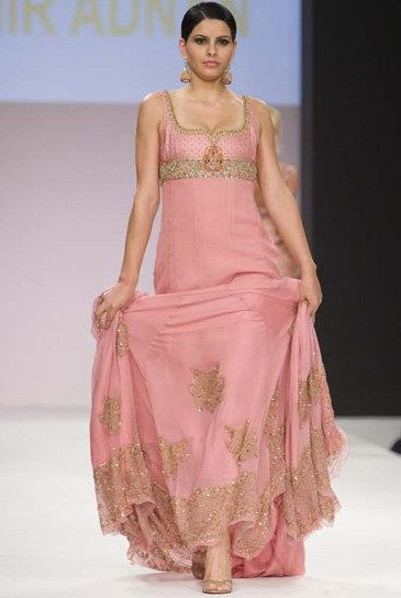 Silkasia Dresses Collection for Girls Party Wear 2012 001
