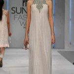 Silkasia Dresses Collection for Girls Party Wear 2012 0010