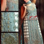 Silkasia Dresses Collection for Girls Party Wear 2012 0011
