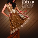 Silkasia Dresses Collection for Girls Party Wear 2012 0013