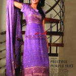 Silkasia Dresses Collection for Girls Party Wear 2012 0014