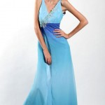Silkasia Dresses Collection for Girls Party Wear 2012 002