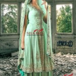 Silkasia Dresses Collection for Girls Party Wear 2012 003