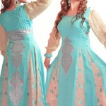 Silkasia Dresses Collection for Girls Party Wear 2012 005