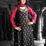 Silkasia Dresses Collection for Girls Party Wear 2012 008