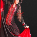 Silkasia Dresses Collection for Girls Party Wear 2012 009