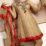 Silkasia Stunning Eid Wear Collection 2012 For Girls 003