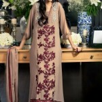 So Kamal Stylish Wedding Party wear Dresses 2012 For Women