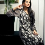 So Kamal Stylish Wedding Party wear Dresses 2012 For Women (3)