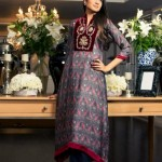 So Kamal Stylish Wedding Party wear Dresses 2012 For Women (4)