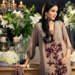So Kamal Stylish Wedding Party wear Dresses 2012 For Women (7)