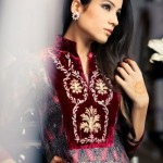 So Kamal Stylish Wedding Party wear Dresses 2012 For Women (8)