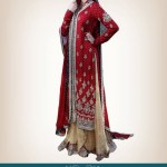 Stunning Bridal Dresses 2012 By Hina Khan 001