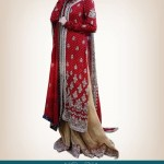 Stunning Bridal Dresses 2012 By Hina Khan 002