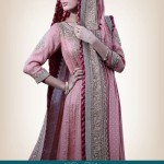 Stunning Bridal Dresses 2012 By Hina Khan 004