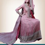 Stunning Bridal Dresses 2012 By Hina Khan 005