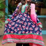 Surface Eid-Ul-Adha Dress Designs Winter Collection 2012 For Women (1)