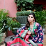 Surface Eid-Ul-Adha Dress Designs Winter Collection 2012 For Women (2)