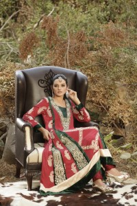 Threads and Motifs New Arrivals in Winter Collection 2012 003