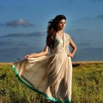 Umsha By Uzma Babar Exclusive Eid Dresses 2012 For Women 002