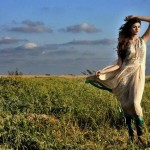 Umsha By Uzma Babar Exclusive Eid Dresses 2012 For Women 004