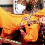 Zahra Ahmad Latest Colorful Monsoon Dress Collection 2012-13 (1)