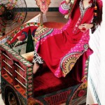 Zahra Ahmad Latest Colorful Monsoon Dress Collection 2012-13 (5)