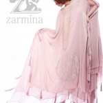 Zarmina Formal Wear out fits Fashion 2012-13 For Women and Girls (9)